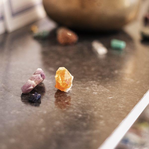indigo healing reiki portland oregon